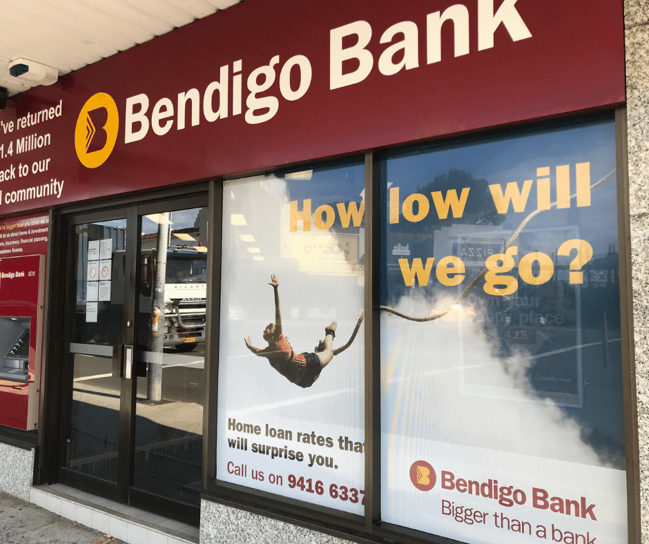 Bendigo Outdoor Advertising